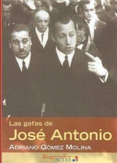 Inmaswan.es Las Gafas De Jose Antonio Image