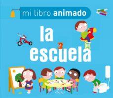 Carreracentenariometro.es Mi Libro Animado: La Escuela Image