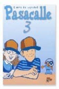 Geekmag.es Pasacalle 3: Metodo De Español Para Niños (Cd Alumno) Image