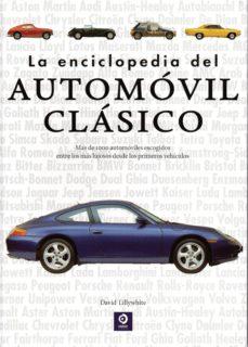 Descargar LA ENCICLOPEDIA DEL AUTOMOVIL CLASICO gratis pdf - leer online