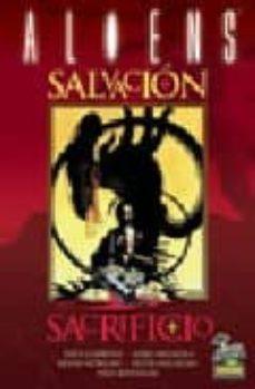 Encuentroelemadrid.es Aliens: Salvacion Y Sacrificio (El Dia Despues Nº 7) Image