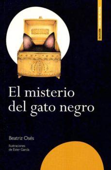 Encuentroelemadrid.es El Misterio Del Gato Negro Image