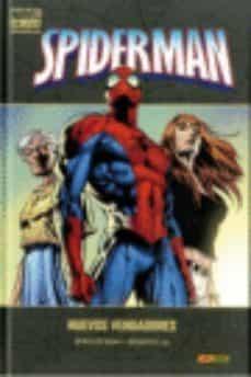 spiderman: nuevos vengadores-j.m. straczynski-9788498853247