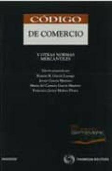 Inmaswan.es Codigo De Comercio (15ª Ed.) Image