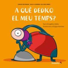 Chapultepecuno.mx A Que Dedico El Meu Temps? Image
