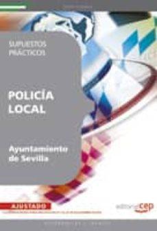 Emprende2020.es Policia Local Del Ayuntamiento De Sevilla. Supuestos Practicos Image