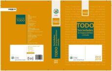 Trailab.it Todo Sociedades De Responsabilidad Limitada 2012/2013 Image