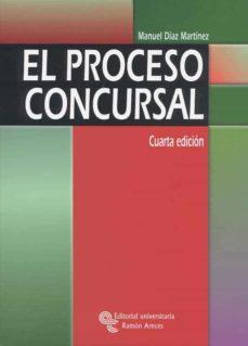 Debatecd.mx El Proceso Concursal (4ª Ed) Image