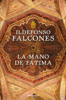 Emprende2020.es La Mano De Fatima Image