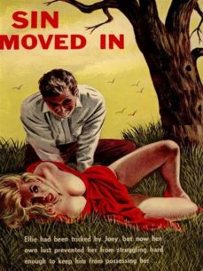 sin moved in - adult erotica (ebook)-9788827536247