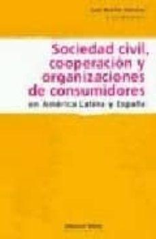 Curiouscongress.es Sociedad Civil, Cooperacion Y Organizacion De Consumidores En Ame Rica Image