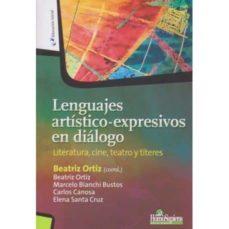 Trailab.it Lenguajes Artístico-expresivos En Diálogo. Literatura, Cine, Teatro Y Títeres. Image
