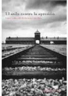 Iguanabus.es El Asilo Contra La Opresion: Cinco Judios Del Holocausto En Chile Image