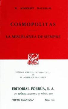 Titantitan.mx Cosmopolitas Image