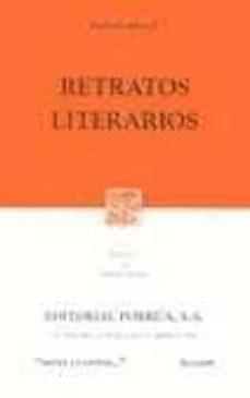 Upgrade6a.es Retratos Literarios Femeninos Image