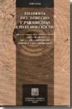 Chapultepecuno.mx Filosofia Del Derecho Y Paradigmas Epistemologicos Image