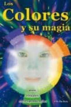 Inmaswan.es Los Colores Y Su Magia: Usos, Rituales, Correspondencias (3ª Ed.) Image