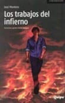 Inmaswan.es Los Trabajos Del Infierno Image