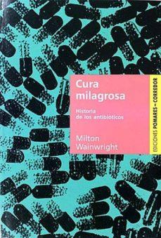 CURA MILAGROSA - MILTON WAINWRIGHT   Triangledh.org