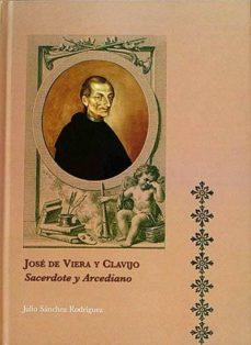 Vinisenzatrucco.it José De Viera Y Clavijo, Sacerdote Y Arcediano Image