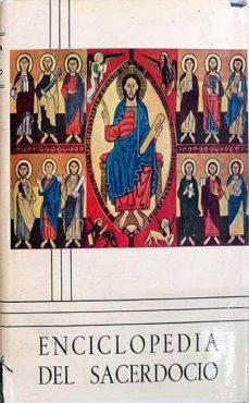Inmaswan.es Enciclopedia Del Sacerdocio Tomo I Image