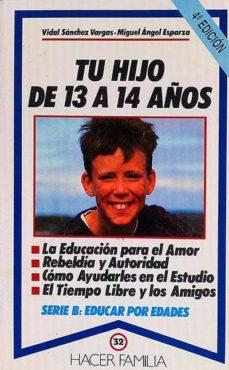 Alienazioneparentale.it Tu Hijo De 13 A 14 Años Image