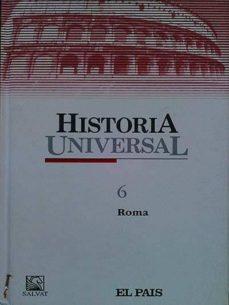 Geekmag.es Historia Universal 6. Roma Image