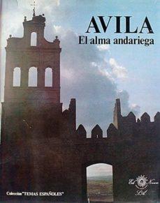 Comercioslatinos.es ÁVila. El Alma Andariega Image