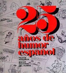 Viamistica.es 25 Años De Humor Español Image