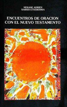 Inmaswan.es Encuentros De Oración Con El Nuevo Testamento Image