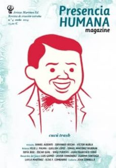 Bressoamisuradi.it Presencia Humana Magazine Nº 4 Image
