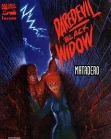 Vinisenzatrucco.it Daredevil - Viuda Negra: Matadero Image