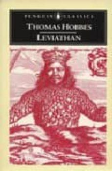 leviathan-thomas hobbes-9780140431957