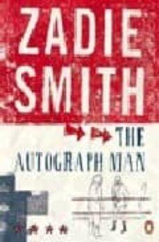 the autograph man (4 cassettes)-zadie smith-9780141804057