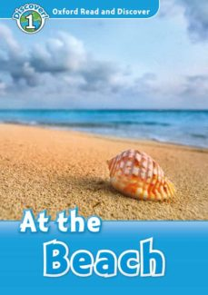 Descargas gratuitas de libros en español. OXFORD READ AND DISCOVER: LEVEL 1: AT THE BEACH AUDIO PACK de  MOBI RTF PDF