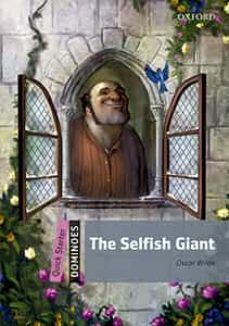 Descarga gratuita de ebooks en formato txt. DOMINOES QUICK STARTER. THE SELFISH GIANT (+ MP3) (Spanish Edition)