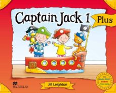 captain jack 1 pupil´s book pack plus-9780230404557