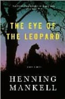 Descargar libros de google formato epub EYE OF THE LEOPARD 9780307385857 RTF