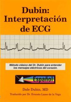 Descargar Ebook portugues gratis DUBIN: INTERPRETACION DE ECG