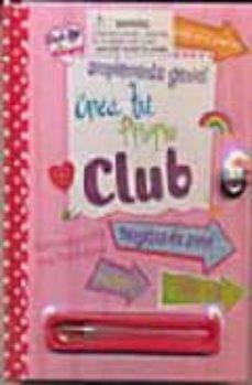 Inmaswan.es Crea Tu Propio Club + Accesorios Image