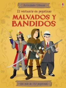 Geekmag.es Malvados Y Bandidos Image