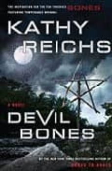 Libro de texto para descargar gratis DEVIL BONES de KATHY REICHS en español 9781416584957 iBook RTF MOBI
