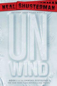 Ebooks en formato txt descargar gratis UNWIND 9781416912057 (Spanish Edition) ePub MOBI PDF