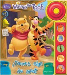Curiouscongress.es Libro 5 Botones Winnie The Pooh Image