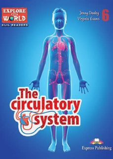 Libros para descargar en kindle fire THE CIRCULATORY SYSTEM READER de  in Spanish 9781471563157 CHM iBook PDB