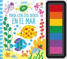 Titantitan.mx El Mar: Pinta Con Los Dedos Image