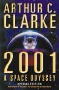 2001: a space odyssey-arthur c. clarke-9781841490557