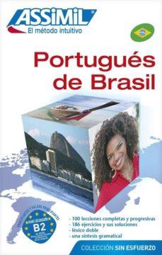 Descargar libros gratis en formato epub PORTUGUES DE BRASIL SIN ESFUERZO 9782700505757 de MARIE-PIERRE MAZEAS, MONICA HALLBERG