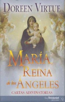 Followusmedia.es Maria, Reina De Los Angeles Image