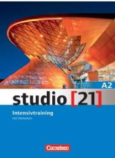 Libros ipad no descargando STUDIO 21 A2 EJERCICIOS (Spanish Edition) 9783065205757 DJVU ePub de